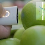 SCiO, lo spettrometro da tasca per smartphone