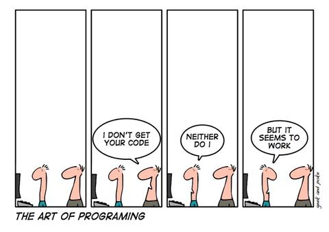 artofprogramming