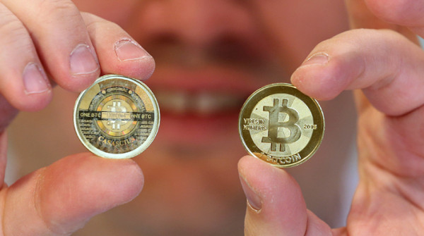 bitcoin-borsa