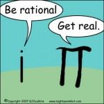 Rational & Real