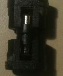 Switch manuale per cavo digitale ottico