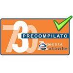 730 precompilato dal 15 Aprile: scheda pratica