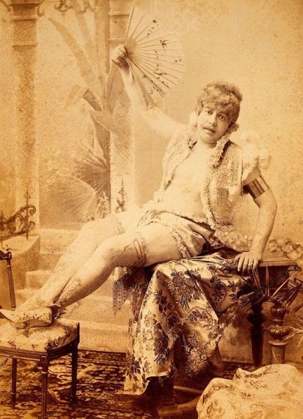Richard Freiherr von Krafft-Ebing (1840-1902)