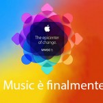 Apple svela Apple Music