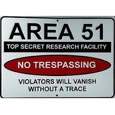 UFO: la CIA ha pubblicato 10 casi REALI