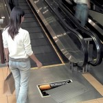 Duracell Powered Escalator