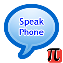 SpeakPhone: la mia seconda app