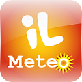 L'app ilMeteo.it e la temperatura sul badge dell'icona
