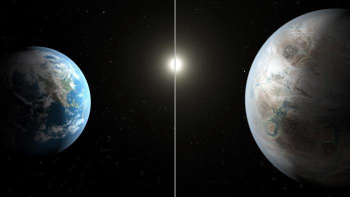 Perché Kepler-452b non è (ancora) il gemello della Terra